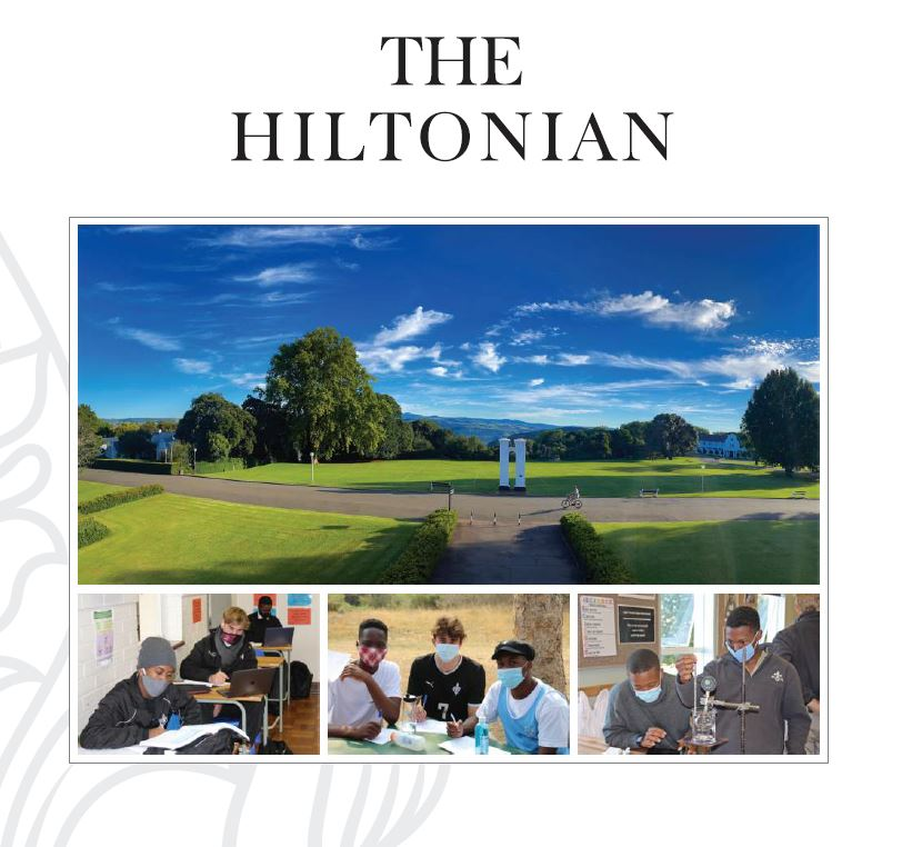 The Hiltonian Magazine 2021