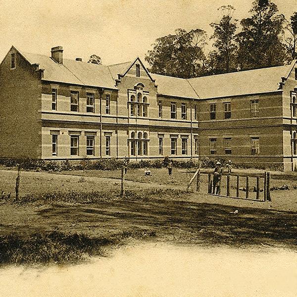 Hilton History